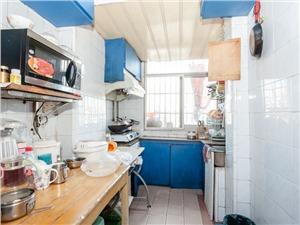 马塍路32号小区二手房-厨房