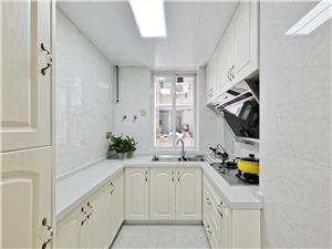 天园阁二手房-厨房