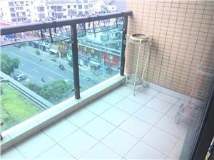 协安上郡出租房-阳台