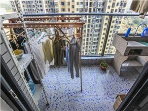 金盛曼城二手房-阳台