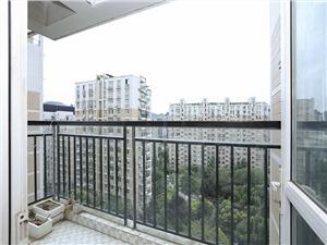 嘉绿景苑二手房-阳台