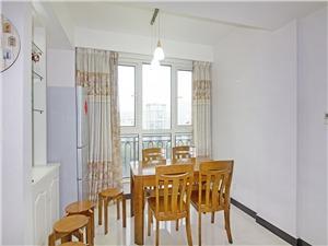 九润公寓二手房-餐厅