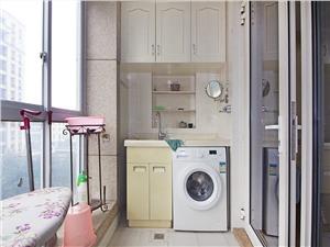 九润公寓二手房-阳台