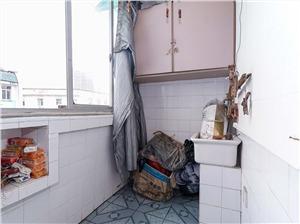 景芳一区二手房-阳台