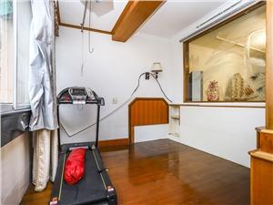 西湘公寓二手房-阳台