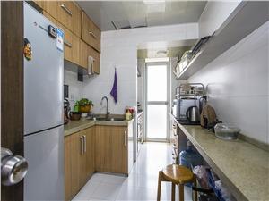 亲亲家园一期二手房-厨房