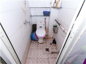 夕照新村二手房-卫生间