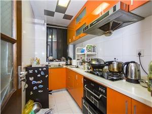 亲亲家园四期二手房-厨房