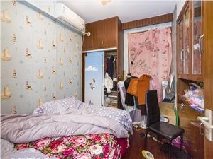 亲亲家园四期二手房-次卧