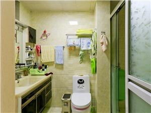 北城枫景园二手房-卫生间