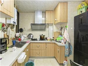 北城枫景园二手房-厨房