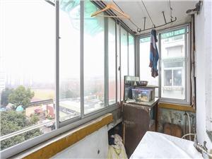 翠苑四区二手房-阳台