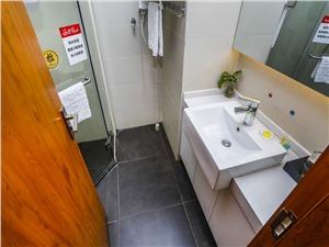 滨江宝龙城市广场二手房-卫生间