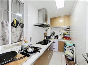 广福公寓二手房-厨房