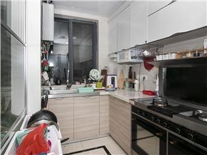 名城公馆二手房-厨房