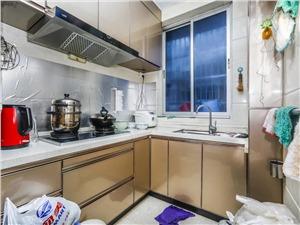 西兴路14号二手房-厨房