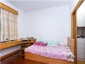 双菱新村二手房-次卧