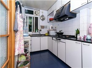 双菱新村二手房-厨房