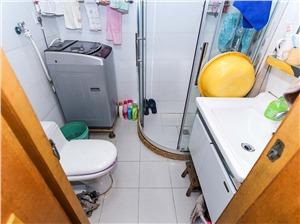 双菱新村二手房-卫生间