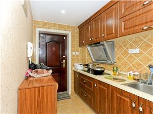 海辰水岸晶座二手房-厨房