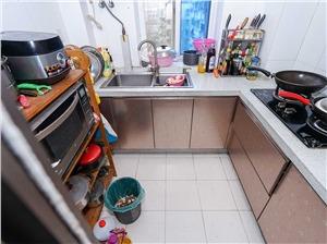 景芳二区二手房-厨房