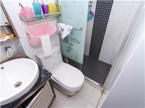 景芳二区二手房-卫生间