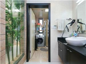 水澄花园二手房-卫生间