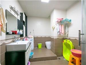 新西湖小镇二手房-卫生间