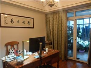 锦江半岛二手房-书房