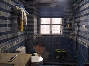 锦江半岛二手房-卫生间