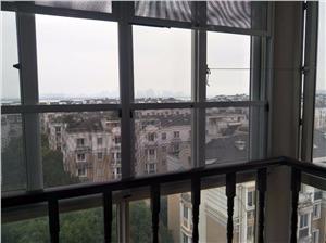 锦江半岛二手房-阳台