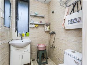 庆隆苑二手房-卫生间