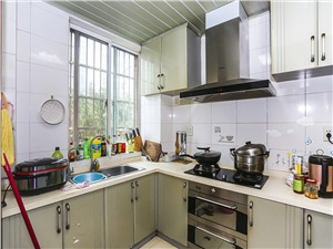 星洲花园二手房-厨房