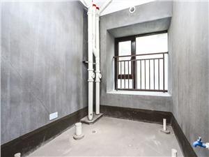 旺角城二手房-卫生间
