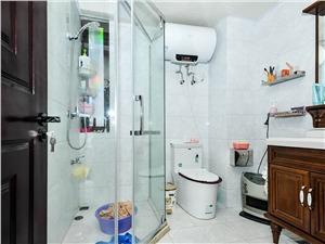 理想银泰城二手房-卫生间