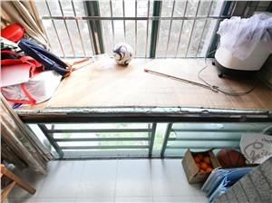 望江家园西园二手房-阳台