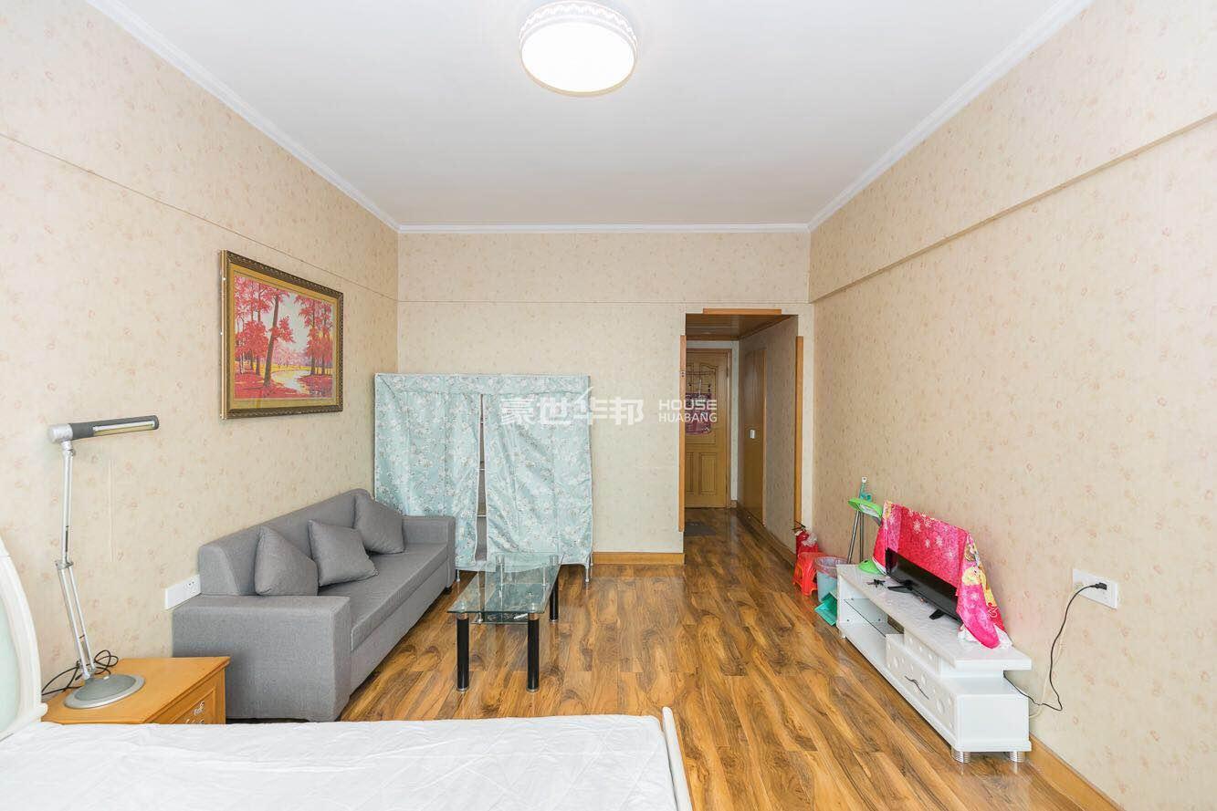 居仕公寓出租房-客厅