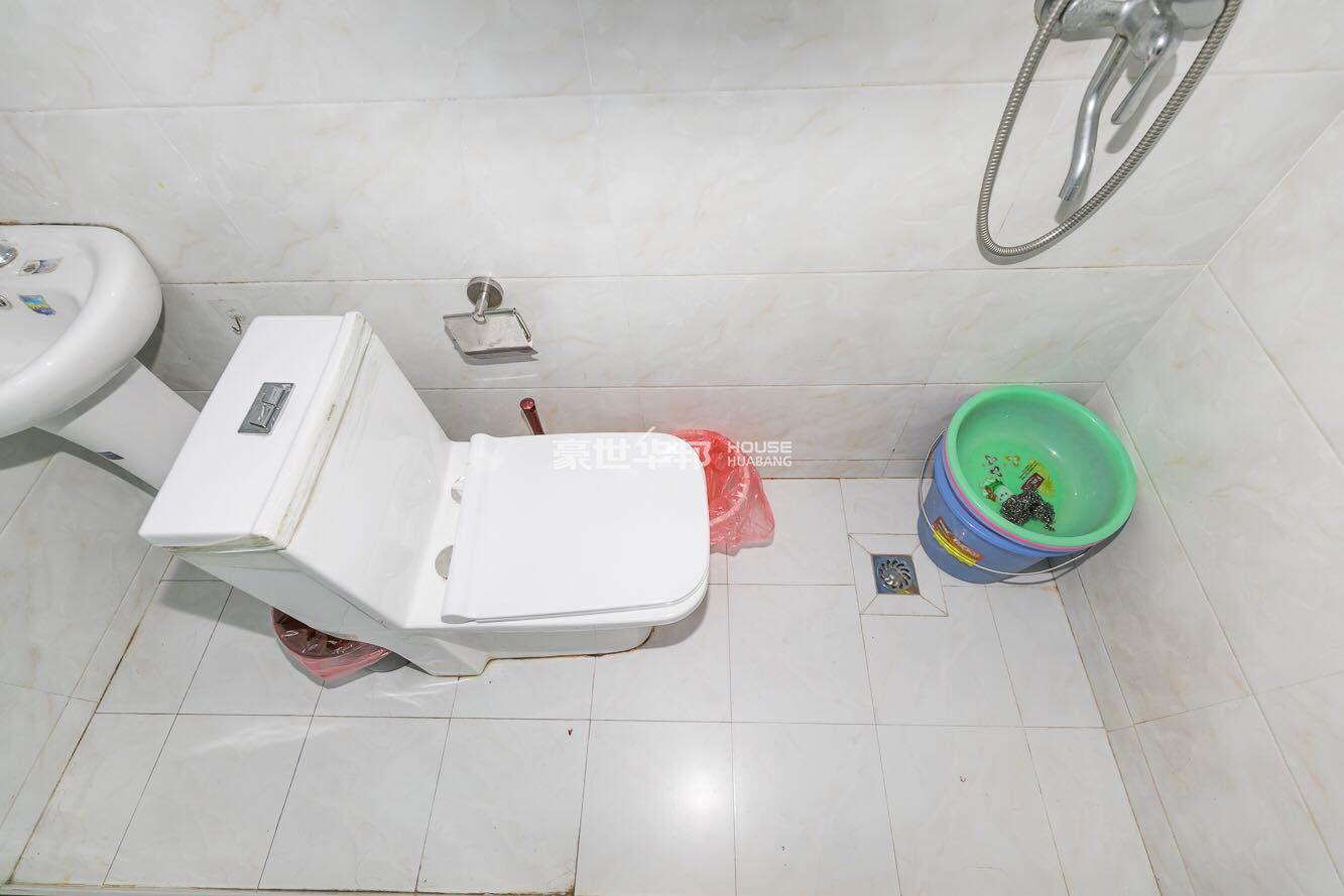 居仕公寓出租房-卫生间