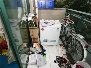 锦秀文澜阁二手房-阳台