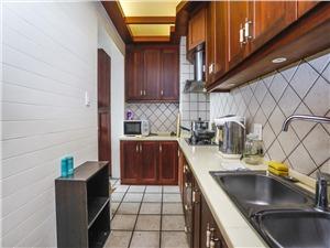 水晶城二手房-厨房