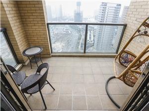 水晶城二手房-阳台