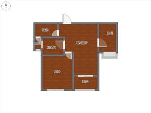 水晶城二手房-户型图