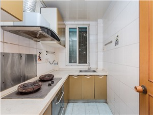 三塘沁园二手房-厨房