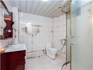 三塘沁园二手房-卫生间