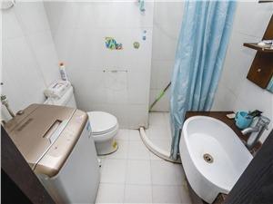 超级星期天二手房-卫生间
