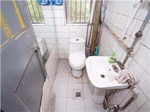 采荷翠柳二手房-卫生间