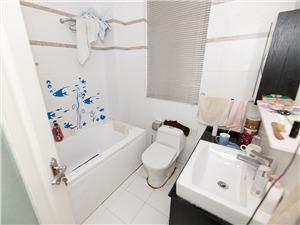 青枫墅园二手房-卫生间