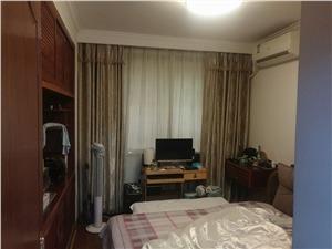 景洲公寓二手房-次卧