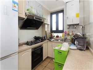 九月庭院二手房-厨房