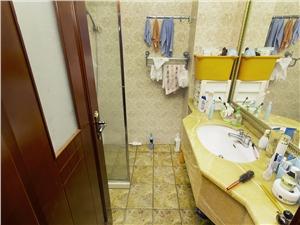 九月庭院二手房-卫生间